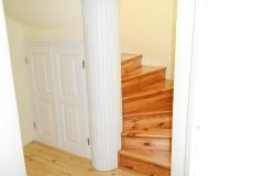 baszta schody
